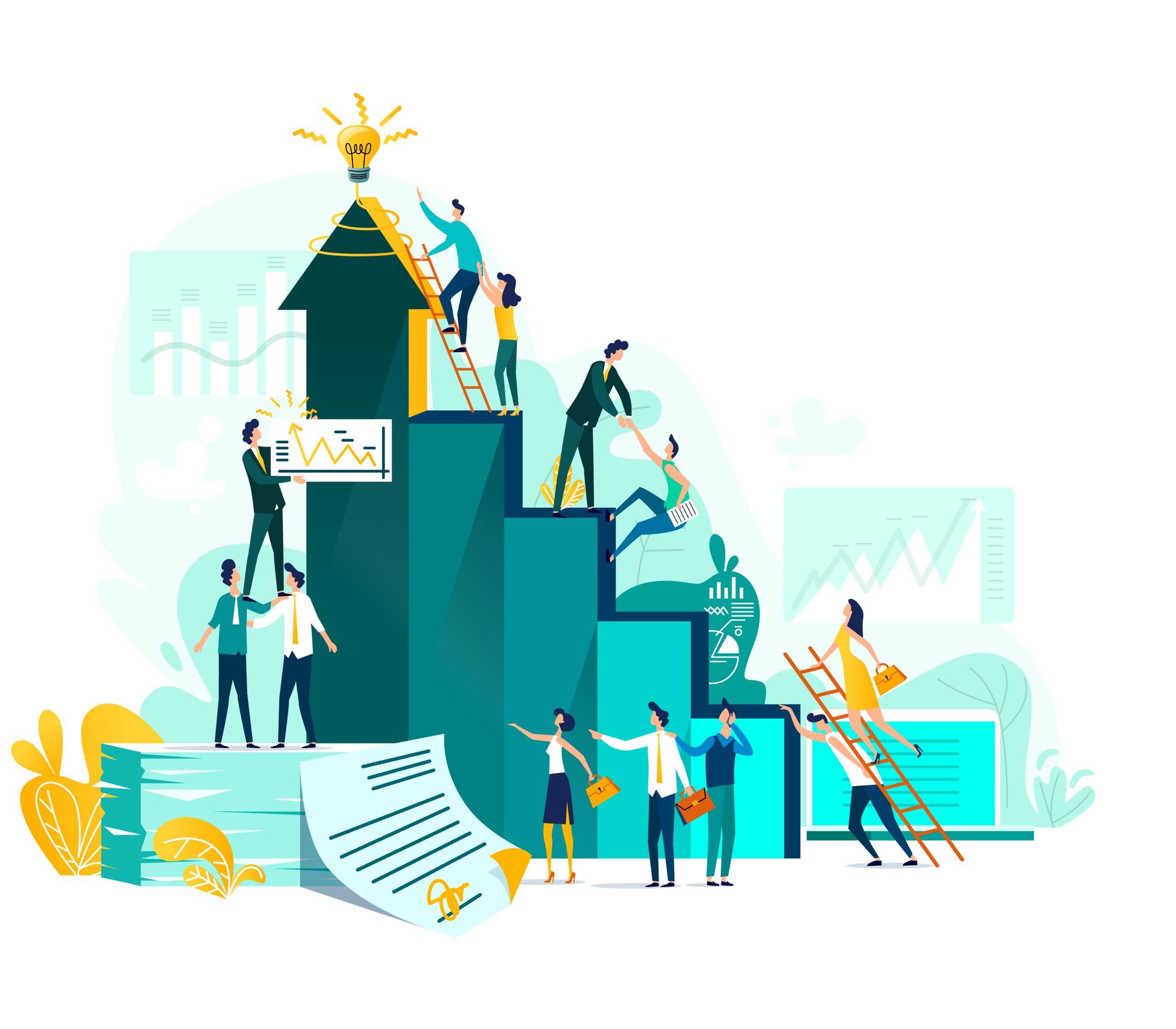 El tipo de CRM ideal para tu empresa