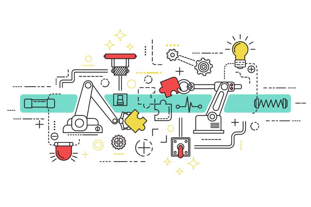 Por qué automatizar los procesos de venta y el servicio al cliente