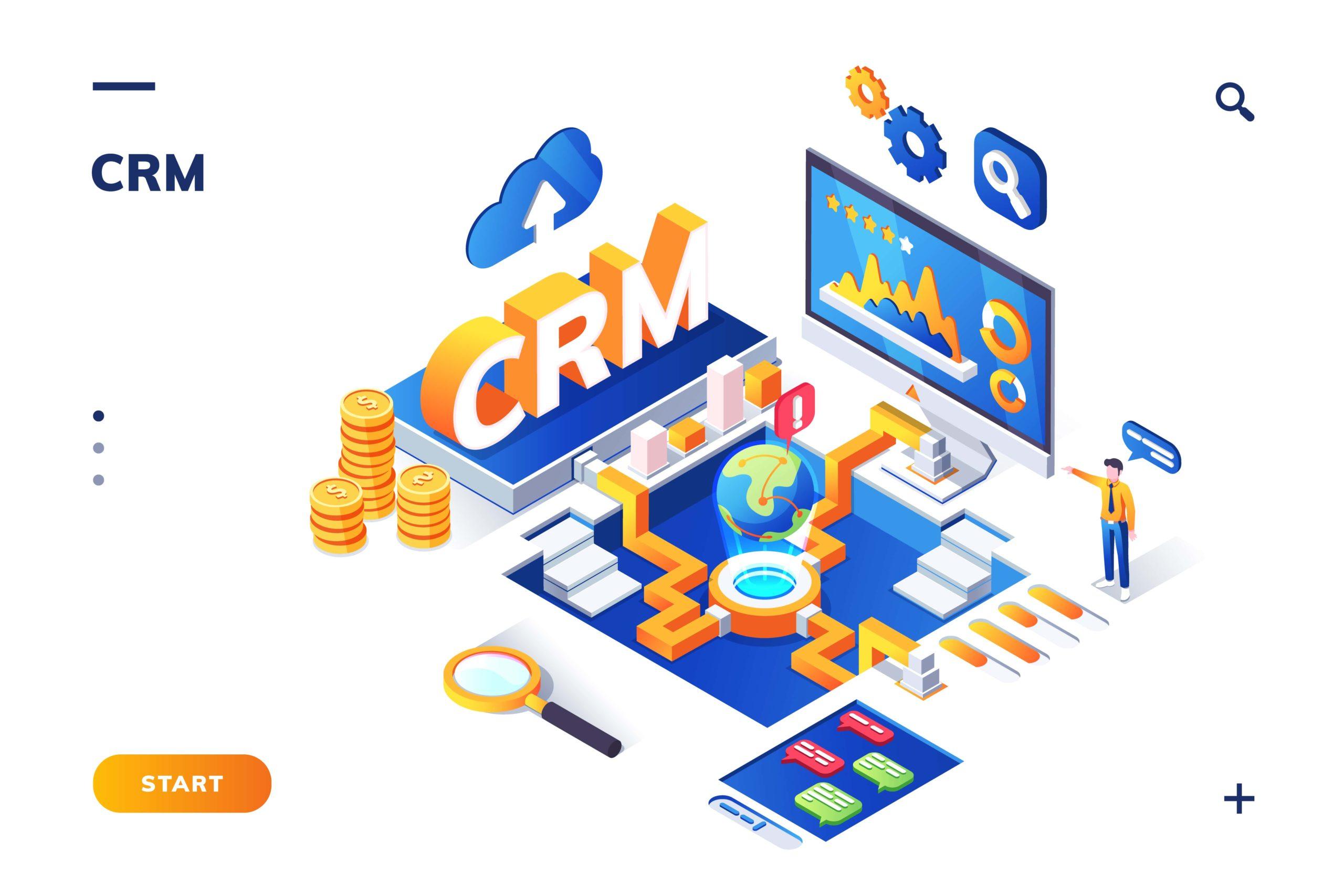 Porqué es fundamental contar con un CRM en la empresa