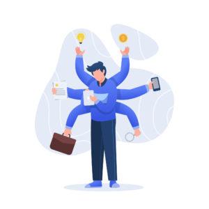 un crm ayuda a aumentar la productividad de mi empresa