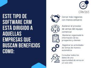 Descubre cómo un programa de gestión de clientes puede ayudar a tu proceso de ventas_infografia